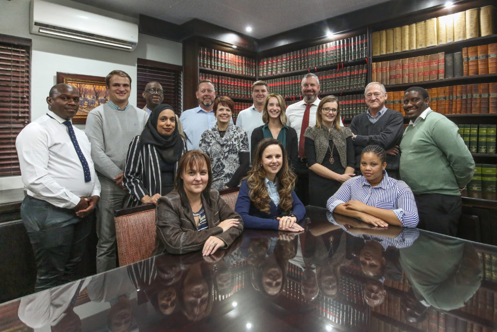 The Team at WDT Attorneys