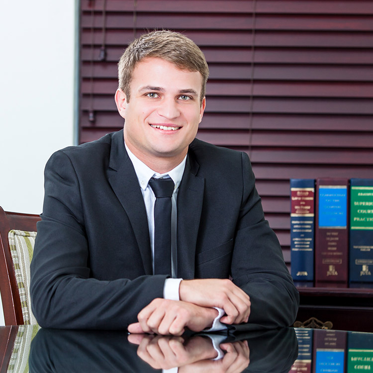 Attorneys at Wiekus Du Toit Law Firm
